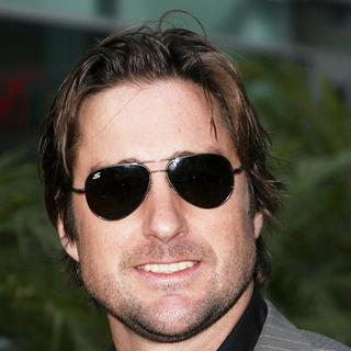 Luke Wilson in You Kill Me Los Angeles Premiere