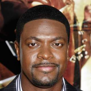 Chris Tucker in Rush Hour 3 Los Angeles Premiere