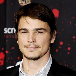 Josh Hartnett in 30 Days of Night Los Angeles Premiere