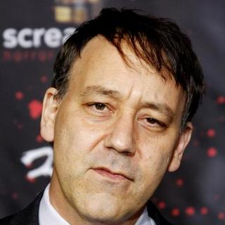 Sam Raimi in 30 Days of Night Los Angeles Premiere