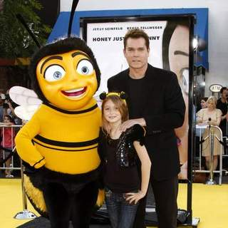Ray Liotta in Bee Movie Los Angeles Premiere