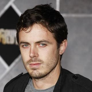 "Casey Affleck in ""No Country For Old Men"" Los Angeles Premiere - Arrivals"