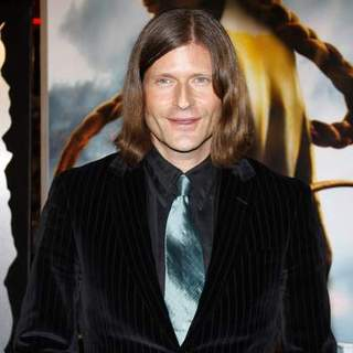 "Crispin Glover in ""Beowulf"" Los Angeles Premiere - Arrivals"
