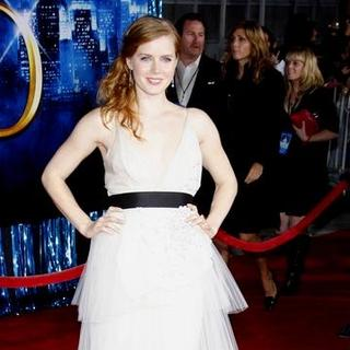 "Amy Adams in ""Enchanted"" World Premiere - Arrivals"