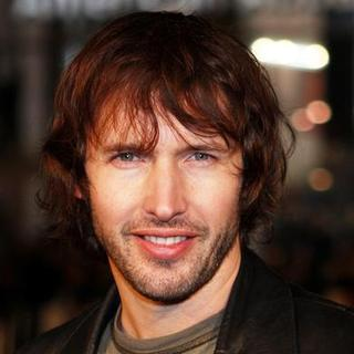 "James Blunt in ""P.S. I Love You"" World Premiere"