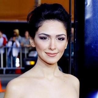 "Nazanin Boniadi in ""Iron Man"" Los Angeles Premiere - Arrivals"