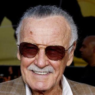 "Stan Lee in ""Iron Man"" Los Angeles Premiere - Arrivals"