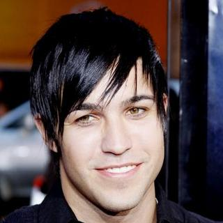 "Pete Wentz in ""Iron Man"" Los Angeles Premiere - Arrivals"