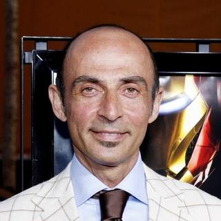 "Shaun Toub in ""Iron Man"" Los Angeles Premiere - Arrivals"