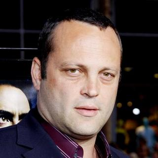 "Vince Vaughn in ""Iron Man"" Los Angeles Premiere - Arrivals"