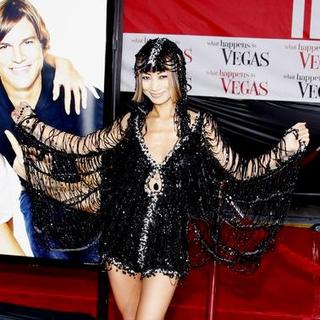 "Bai Ling in ""What Happens in Vegas"" World Premiere - Arrivals"
