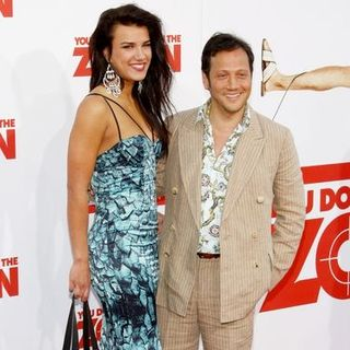 "Rob Schneider in ""You Don't Mess With The Zohan"" World Premiere - Arrivals"