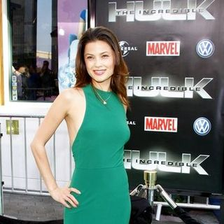 "Natassia Malthe in ""The Incredible Hulk"" Los Angeles Premiere - Arrivals"