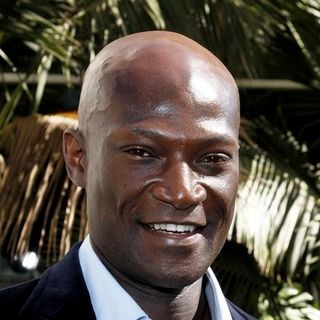 "Peter Mensah in ""The Incredible Hulk"" Los Angeles Premiere - Arrivals"