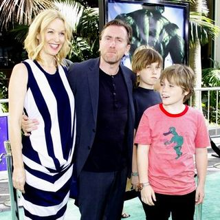 "Tim Roth in ""The Incredible Hulk"" Los Angeles Premiere - Arrivals"