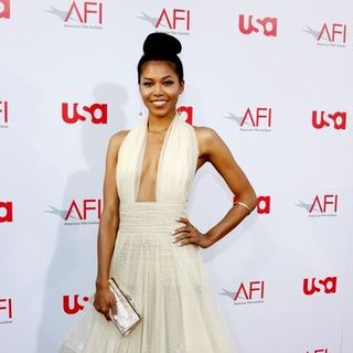 Amerie in 36th AFI Life Achievement Award - Arrivals