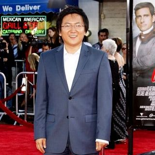 "Masi Oka in ""Get Smart"" World Premiere - Arrivals"