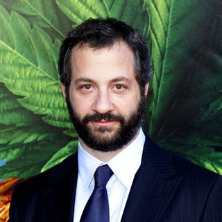 "Judd Apatow in ""Pineapple Express"" Los Angeles Premiere - Arrivals"