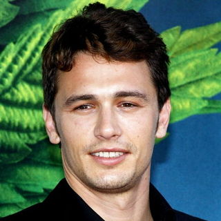 "James Franco in ""Pineapple Express"" Los Angeles Premiere - Arrivals"