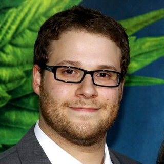 "Seth Rogen in ""Pineapple Express"" Los Angeles Premiere - Arrivals"