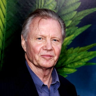 "Jon Voight in ""Pineapple Express"" Los Angeles Premiere - Arrivals"