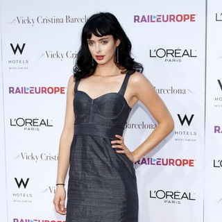 "Krysten Ritter in ""Vicky Cristina Barcelona"" Los Angeles Premiere - Arrivals"