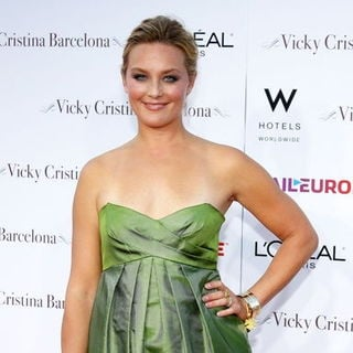 "Elisabeth Rohm in ""Vicky Cristina Barcelona"" Los Angeles Premiere - Arrivals"