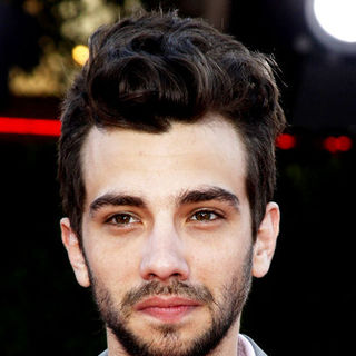 Jay Baruchel in Tropic Thunder Los Angeles Premiere - Arrivals