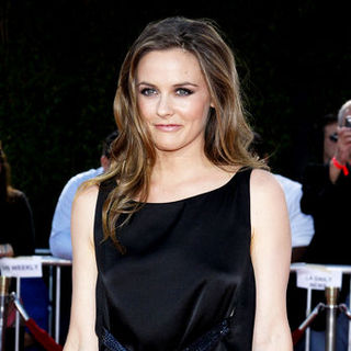 Alicia Silverstone in Tropic Thunder Los Angeles Premiere - Arrivals