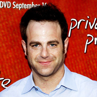 "Paul Adelstein in ""Private Practice"" Season One DVD Launch - Arrivals"