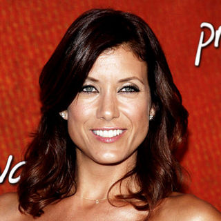 "Kate Walsh in ""Private Practice"" Season One DVD Launch - Arrivals"