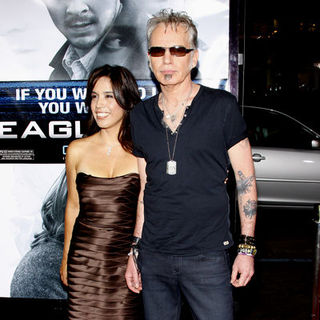"Billy Bob Thornton in ""Eagle Eye"" Los Angeles Premiere - Arrivals"