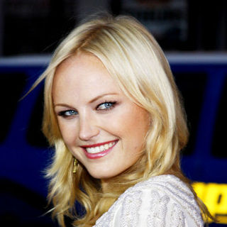 "Malin Akerman in ""Eagle Eye"" Los Angeles Premiere - Arrivals"
