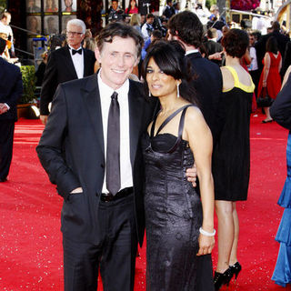 Gabriel Byrne in 60th Primetime EMMY Awards - Arrivals
