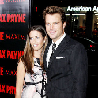 "Chris O'Donnell in ""Max Payne"" Hollywood Premiere - Arrivals"