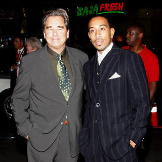 "Beau Bridges, Ludacris in ""Max Payne"" Hollywood Premiere - Arrivals"