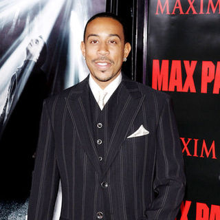 "Ludacris in ""Max Payne"" Hollywood Premiere - Arrivals"