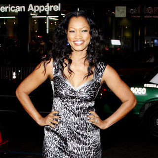 "Garcelle Beauvais in ""Max Payne"" Hollywood Premiere - Arrivals"