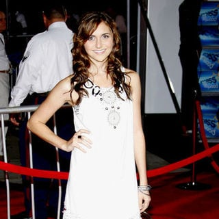 "Alyson Stoner in ""High School Musical 3: Senior Year"" Los Angeles Premiere - Arrivals"