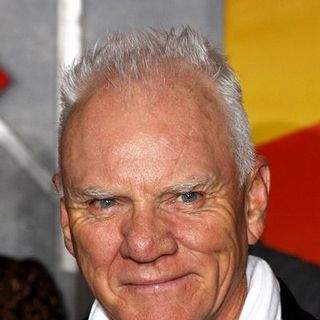 "Malcolm McDowell in ""Bolt"" World Premiere - Arrivals"