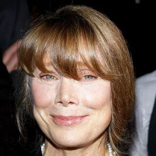 "Sissy Spacek in ""Four Christmases"" World Premiere - Arrivals"