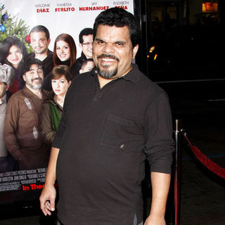 "Luis Guzman in ""Nothing Like The Holidays"" Los Angeles Premiere - Arrivals"