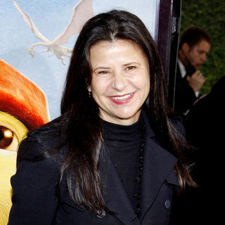 "Tracey Ullman in ""The Tale of Despereaux"" World Premiere - Arrivals"