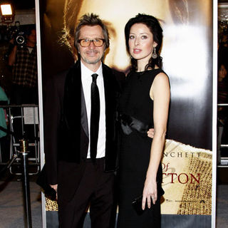 "Gary Oldman in ""The Curious Case Of Benjamin Button"" Los Angeles Premiere - Arrivals"