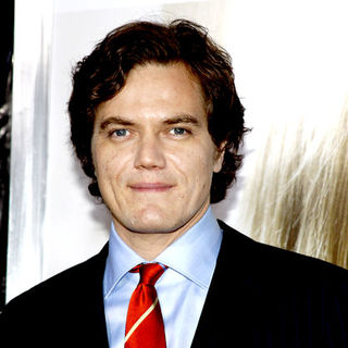 "Michael Shannon in ""Revolutionary Road"" World Premiere - Arrivals"