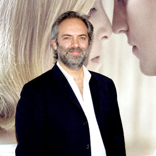 "Sam Mendes in ""Revolutionary Road"" World Premiere - Arrivals"