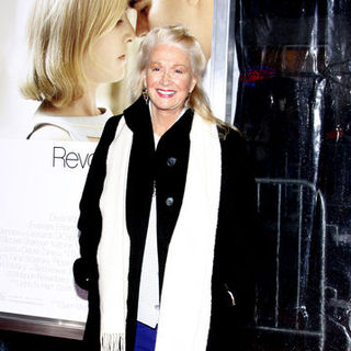 "Diane Ladd in ""Revolutionary Road"" World Premiere - Arrivals"