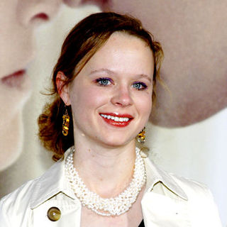 "Thora Birch in ""Revolutionary Road"" World Premiere - Arrivals"