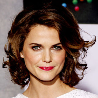 "Keri Russell in ""Bedtime Stories"" Los Angeles Premiere - Arrivals"