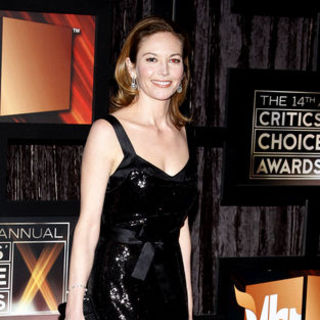 Diane Lane in 14th Annual Critics Choice Awards - Arrivals